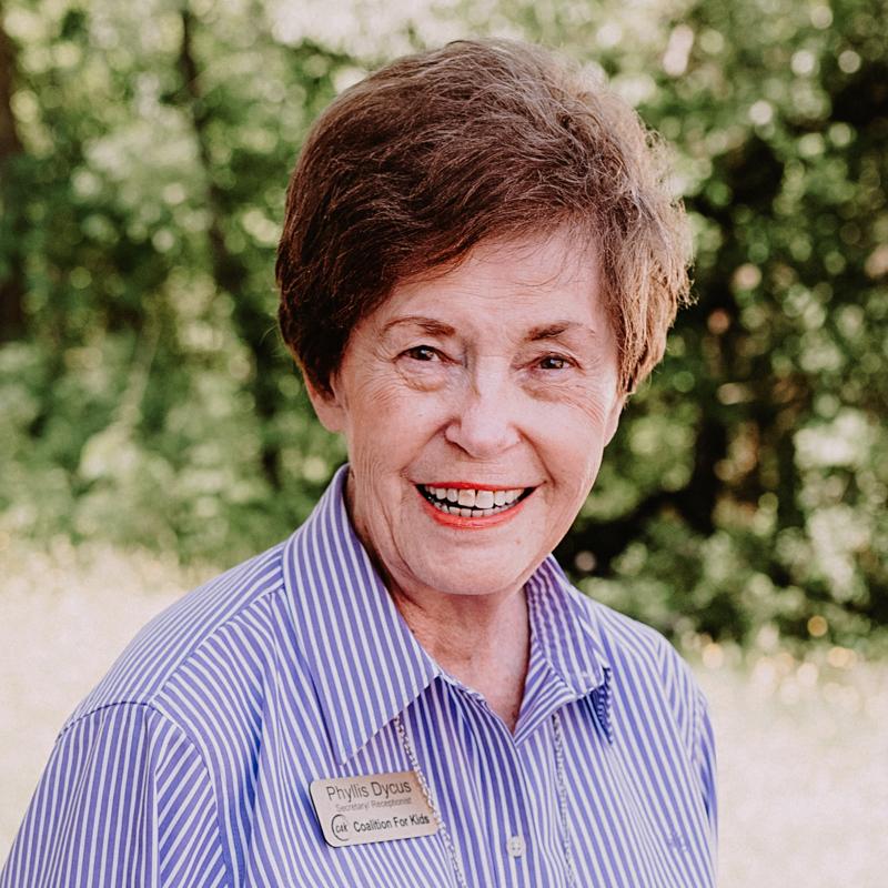 Phyllis Dycus